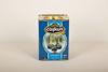 Siyah Zeytin Yağlı Sele 3.6  kg Teneke 231-260 Yağlı Sele L resmi